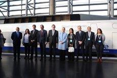 Renfe llança 250.000 bitllets d'AVE a 25 euros per commemorar els 25 anys de l'Alta Velocitat (EUROPA PRESS)