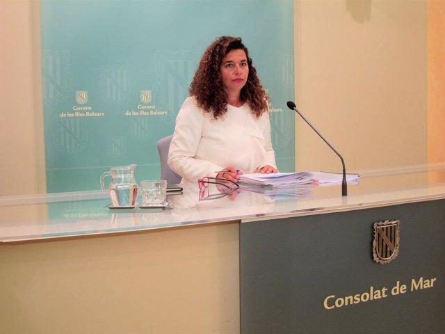 Costa asegura que la Abogacía actuará 'como en todos los casos' con los contratos de MÉS
