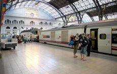 Interrail vol mantenir els joves i atreure famílies i adults (RENFE)