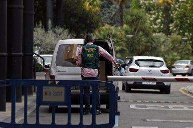 La filial llatinoamericana del Canal va malversar 25 milions d'euros amb la compra d'Emissao (EUROPA PRESS)