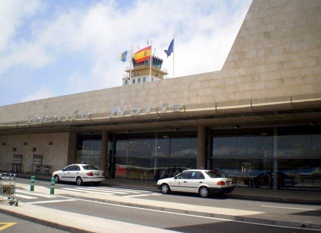 Aeropuerto Tenerife Norte