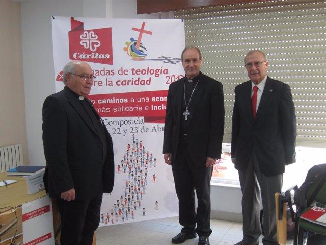 Cáritas Presenta Unas Jornadas Sobre Economía Y Fe Católica