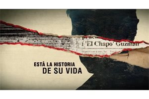 Se estrena la esperada serie sobre la vida de 'El Chapo' Guzmán