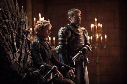 Juego de Tronos: ¿Por qué es tan importante la espada que lleva Jaime Lannister en las nuevas fotografías? (HBO)
