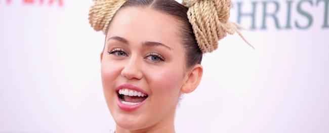 Revelado el cameo secreto de Miley Cyrus en Guardianes de la Galaxia 2 (GETTY)