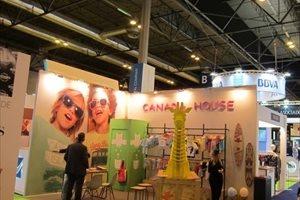 'Canada House' busca seguir consolidándose a nivel nacional con una idea de negocio