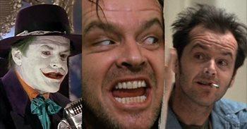 Jack Nicholson cumple 80 años: Sus 10 papeles inolvidables