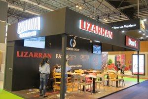 Lizarrán, un concepto del 'bar tradicional' de tapas y cañas que sigue creciendo en el mercado internacional