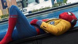 Nuevas imágenes de Spider-Man Homecoming: Peter Parker, un mochilero en acción (MARVEL)