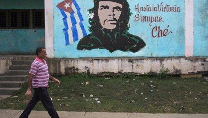 """Se busca un nuevo Che """"o Chea"""" para América Latina"""
