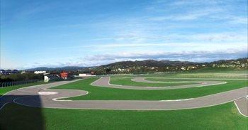 Fallece un niño al sufrir un accidente de karting en el Circuito Fernando...