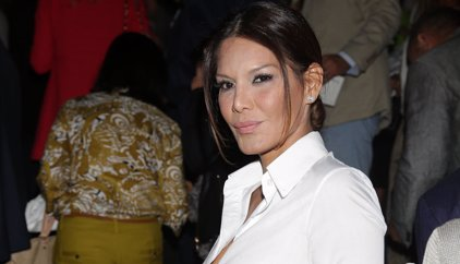 La entrevista más 'acorazada' y tensa de Ivonne Reyes