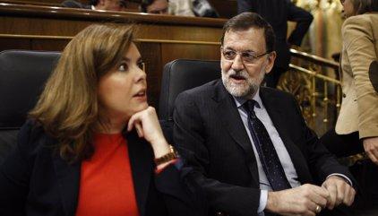 El Gobierno de Rajoy ya es el que ha vetado más leyes de la oposición
