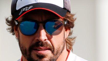 """Fernando Alonso """"destrozado"""" por el fallecimiento de un niño en un accidente en su circuito de karting"""