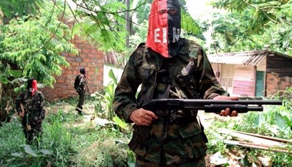 El ELN confirma la fuga de un rehén que hirió a cinco guerrilleros en plena liberación