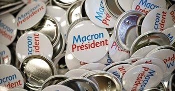 Socialistas y conservadores salen en tromba a apoyar a Macron para frenar...