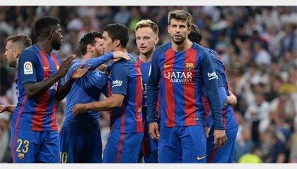"""Piqué: """"Ramos se va a arrepentir, están acostumbrados a unos arbitrajes muy permisivos"""""""
