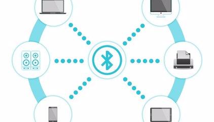 Estas son todas las claves de Bluetooth 5.0, el nuevo estándar para conexiones inalámbricas