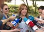 Susana Díaz afirma que en Francia
