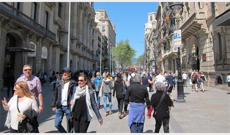Barcelona Economías