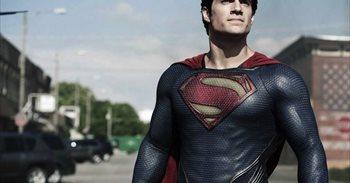 Superman se une a La Liga de la Justicia en la nueva imagen promocional