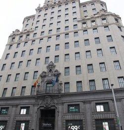 La CNMC multa amb 3 milions d'euros Telefónica per incomplir l'Oferta de Referència de Línies Llogades (Europa Press)