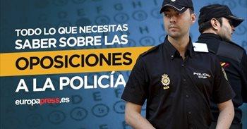 Todo lo que necesitas saber sobre las Oposiciones a la Policía  Nacional...