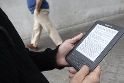 'Patria' i 'Nosaltres dos' lideren les llistes dels e-books més venuts a Amazon per Sant Jordi (Europa Press)