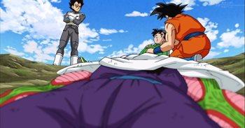 Dragon Ball Super: ¿Revelada la transformación más poderosa del personaje...