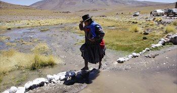 Chile concluye su memoria para la defensa ante la CIJ por las aguas del...