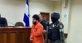 El presunto asesino de la Miss Honduras María José Alvarado fingió un...