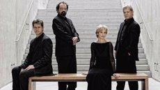El Hagen Quartett interpretarà tres 'Quartets' de Haydn al Palau de la Música aquest dimecres (PALAU DE LA MÚSICA)