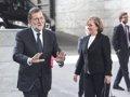EL TRIBUNAL DEL CASO GURTEL LLAMA A DECLARAR COMO TESTIGO A RAJOY PORQUE EL PP SE NEGO A DECLARAR EN EL JUICIO