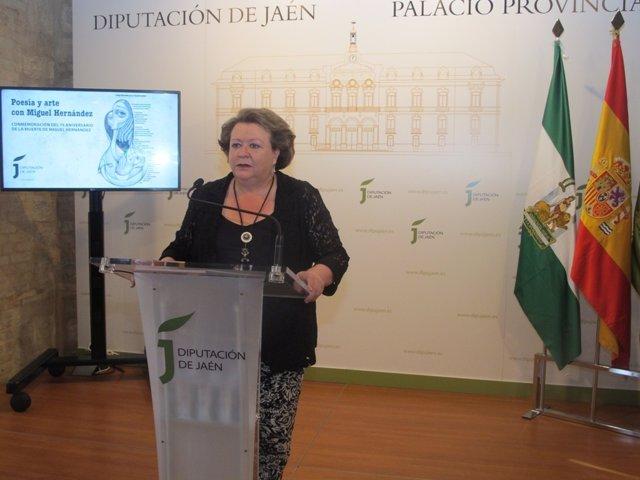 Presentación de las actividades por el 75 aniversario de la muerte de Hernández.