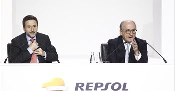 Repsol alcanza su récord de producción en Brasil impulsado por la puesta...