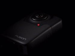 GoPro presenta Fusion, una nova càmera d'acció esfèrica (GOPRO)