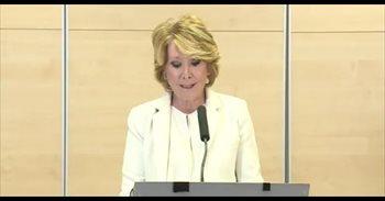 """Aguirre dimite de todos sus cargos por no haber """"vigilado"""" a Ignacio..."""