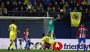 Duelo de defensas en el Calderón