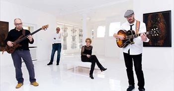 Mariola Membrives Cuarteto homenajeará el mítico disco 'Omega' el 7 de...
