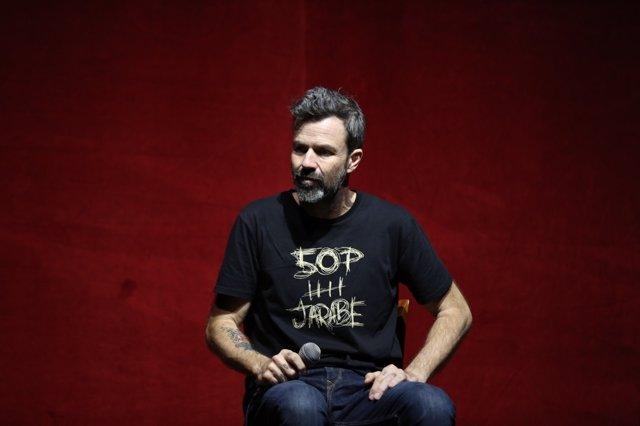 Pau Donés presenta 50 palos