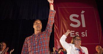 Pedro Sánchez pedirá a la Gestora que el PSOE solicite la comparecencia...