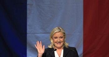 """Un alcalde francés tras la victoria de Le Pen en su pueblo: """"no quiero..."""