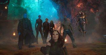Crítica | Guardianes de la Galaxia Vol. 2: Más corazón y (casi) la misma...