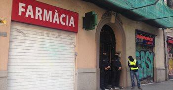 Los detenidos por yihadismo en Barcelona podrían haber atentado en países...