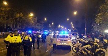 En libertad con cargos los dos nuevos detenidos en Sevilla por los...
