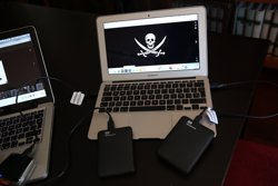 La pirateria de continguts digitals va disminuir un 4% el 2016, primer descens en deu anys (Europa Press)