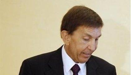 Los investigadores pusieron un micrófono en el despacho de González pero el fiscal no cree que fuera por filtraciones