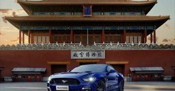 Ford Mustang, deportivo más vendido del mundo