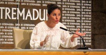 La nueva ley de policías locales de Extremadura permitirá la unión de...