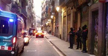 Detinguts a Barcelona presumptes gihadistes vinculats als atemptats a...